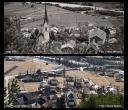 Mils 1960 und 2008
