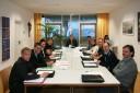 Der neue Milser Gemeinderat