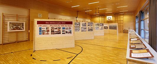 Chronik-Ausstellung