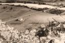 Mils bei Imst um 1950