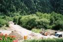 Neues Siedlungsgebiet in Mils bei Imst, 2007