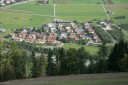 Siedlungsgebiet September 2008