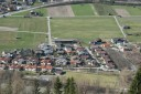 Siedlungsgebiet Mils bei Imst, April 2009