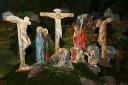 Am Kreuz