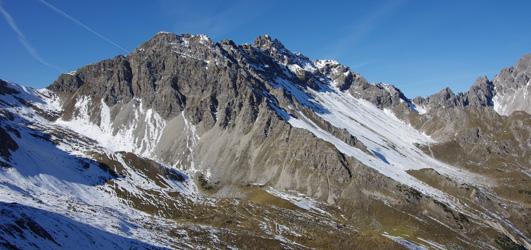 Der Bergwerkskopf