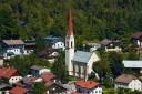 Kirche in Mils bei Imst
