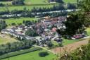 Siedlung Mils-Au